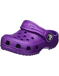 Kid's Classic Clog | Slip On Water Shoe for Toddlers,...