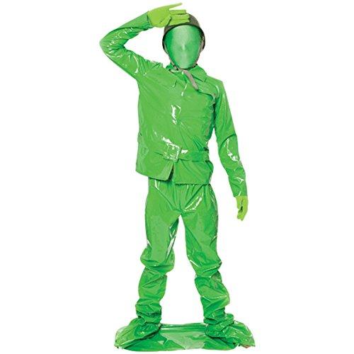 Morph (Saving Private Morph Costume)