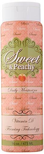 DrSunRx Sweet and Peachy Moisturizer ()