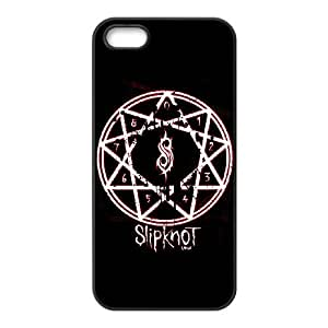 iPhone 5 5s Cell Phone Case Black Slipknot R2943556