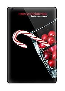 Heidiy Wattsiez's Shop New Style 8796043J62464333 Awesome Merry Christmas1 Flip Case With Fashion Design For Ipad Mini 2
