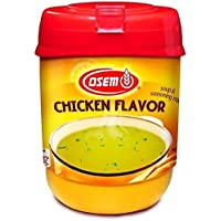 Osem Chicken Flavour Soup and Seasoning Mix Powder, 400 g