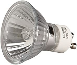 Broan GU10 Halogen Bulb,