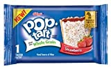 Pop Tarts Frosted Strawberry Toaster Pastry, 1.76 Ounce -- 120 per case.