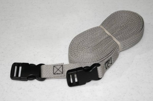Security Straps for Air Conditioner Covers - 160