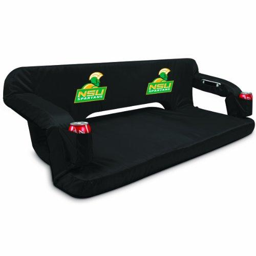 NCAA Norfolk State Spartans Reflex Portable Travel Couch (Couch Travel Reflex)