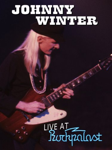 Johnny Winter - Live Rockpalast 1979 (Jumping Jack Flash compare prices)