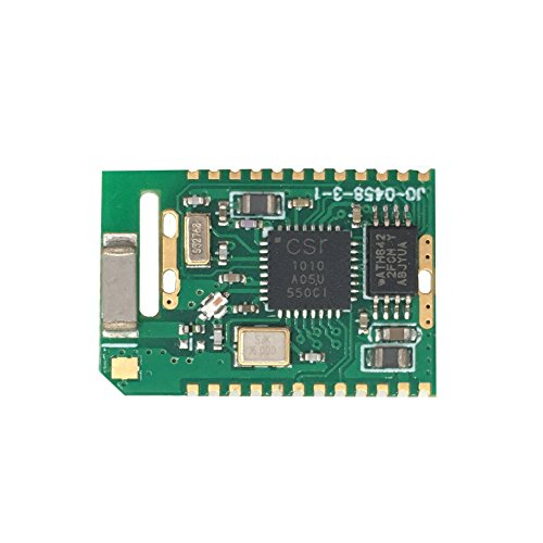 Jinou BLE 4.0/4.1 Class 2 Bluetooth Low Energy Mesh Networking Module CSR 1010 for LED/Light Control/Health Care/Industrial Control/Smart home, Android/iOS by Jinou (Image #1)