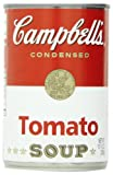 Campbell's Condensed Soup, Tomato, 10.75 Ounce, 6 Count