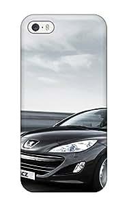 1544936K52948282 Cute Appearance Cover/tpu 2010 Peugeot Rcz 2 Case For Iphone 5/5s