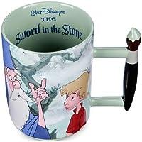 Disney Parks The Sword in The Stone Mug