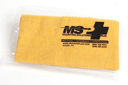 Amazon.com: MSP silicona pistola y gamuza de carrete (12