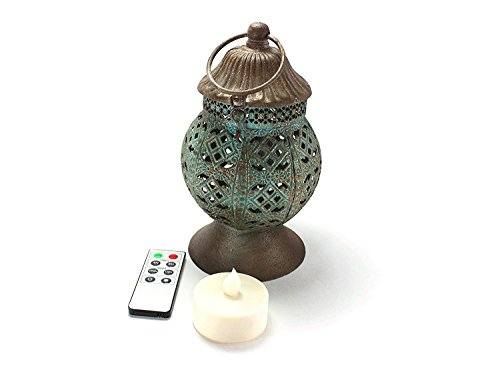 Flameless Candle Lantern Traditional Control product image