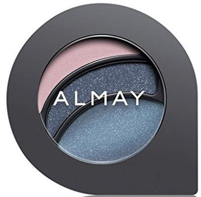 Almay Intense I-Color Party Brights Eye Shadow - Blues/130 (Pack of 2)