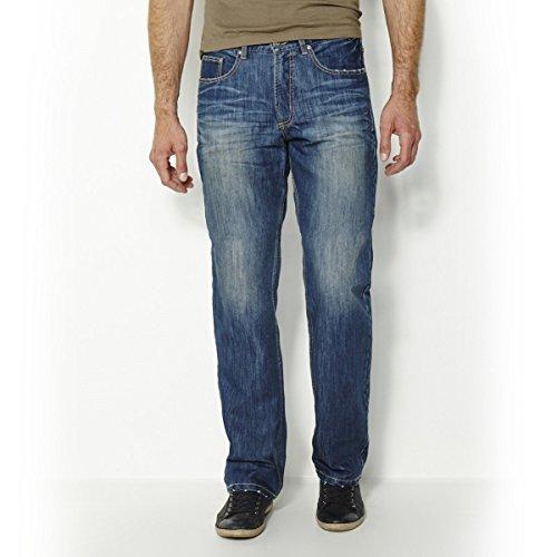 Men Uomo Jeans For Used Castaluna Forti Stone Taglie Regular PFwSWBx5q