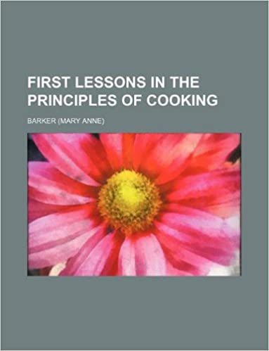 Amazon buy first lessons in the principles of cooking book amazon buy first lessons in the principles of cooking book online at low prices in india first lessons in the principles of cooking reviews ratings altavistaventures Image collections