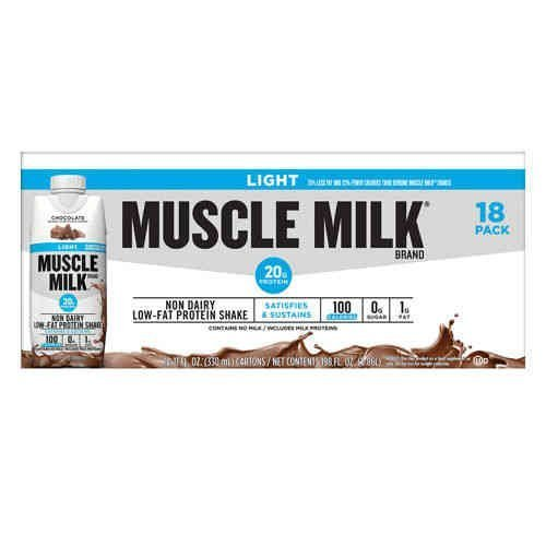 Buy muscle milk best price