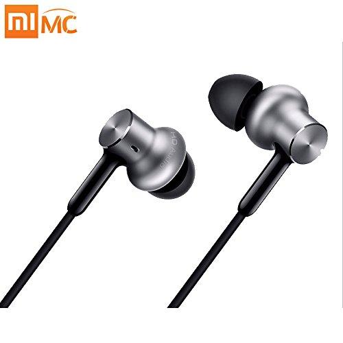 Xiaomi Mi Hybrid Earphone, In-Ear Headphones Pro, 1 More Pis