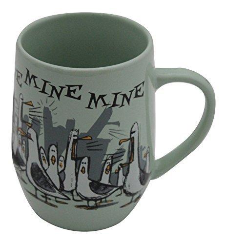 Disney Finding Nemo #039Seagull#039  quotMine Mine Minequot Coffee/Tea/Hot Cocoa Mug  Disney Theme Park EXCLUSIVE