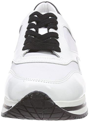 HIP D1011/162/0000 - Zapatillas Mujer Weiß (30LE/10LE)