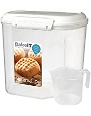 Sistema Bake IT Collection Food Storage Containers