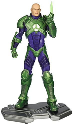 DC Collectibles DC Comics Icons: Lex Luthor Statue