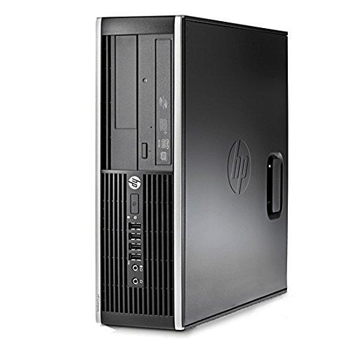 HP 8200 Elite - Quad i5 3.10GHz, 16GB DDR3, New 1TB HD, Windows 10 Pro, WiFi (Certified Refurbished)