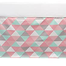 Lolli Living Sparrow Crib Skirt, Tripod