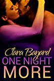 One Night More (BBW Romantic Suspense) (One Night of Danger Book 2)