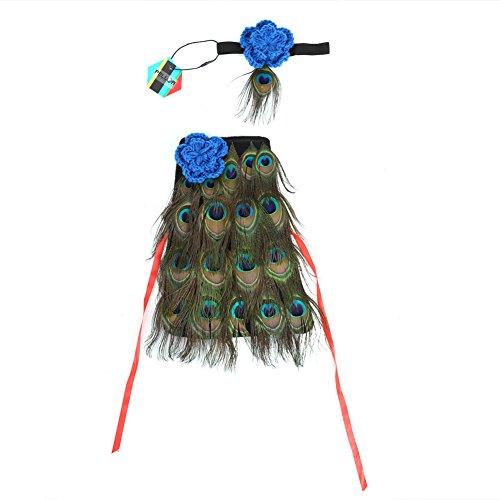 Pello (Peacock Costume Pictures)