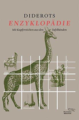 diderots-enzyklopdie-mit-kupferstichen-aus-den-tafelbnden-foliobnde-der-anderen-bibliothek-band-13