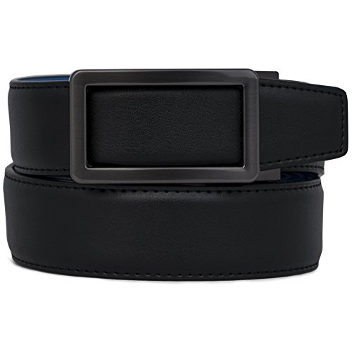 Leather Lightweight Belt - 4