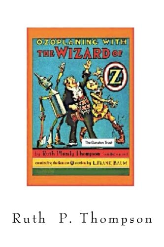 Download Ozoplaning With the Wizard of Oz: Oz - Volume 33 pdf epub
