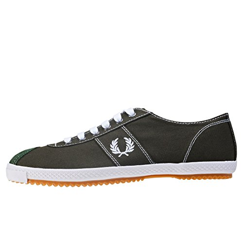 Fred Perry Tennis De Table Reissue Man Trainers