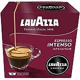 Lavazza A Modo Mio Intenso 16 Coffee Capsules