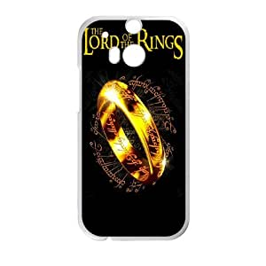 Generic Case lord Of The Rings For HTC One M8 Q2A2217581