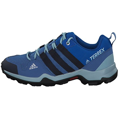 Unisex Rise de 000 Terrex Maosno Senderismo Low Zapatos Ax2r Azretr Azul adidas Niños Gricen Xq0wfSX