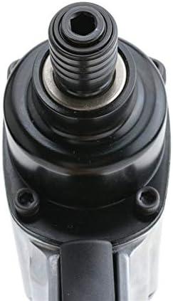 À Jour Outillage à main et électroportatif Grand couple Air lot, double marteau pneumatique tournevis industriel lourd gaz lot Poignée ergonomique  2UCuS