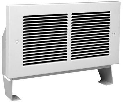 Cadet  RMC202W Register 2000W 240V Wall Heater, White ()