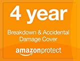 Amazon Protect 4 year Breakdown & Accidental Damage Cover for Monitors from £100 to £149.99