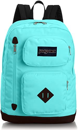 JanSport Austin Aqua Dash One Size