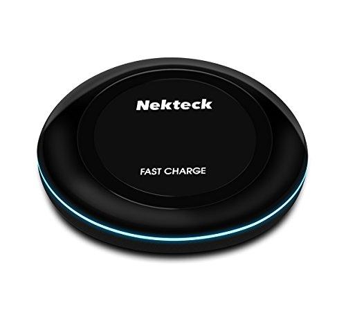 Wireless Nekteck Charging Standard Included