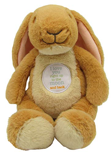 Guess How Much I Love You Nutbrown Hare Bean Bag Plush, 9""