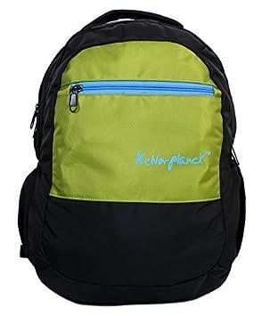 Kelvin Planck Black Laptop Backpack