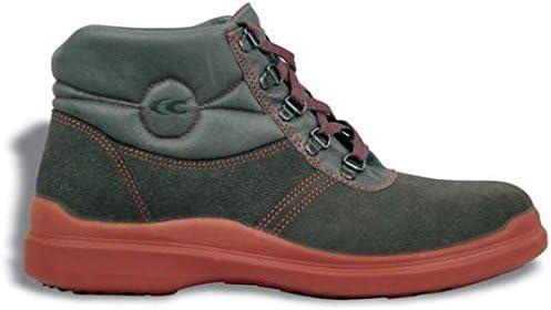 Couvreur DACHDECKER Chaussures DE SECURITE Croute Gomme