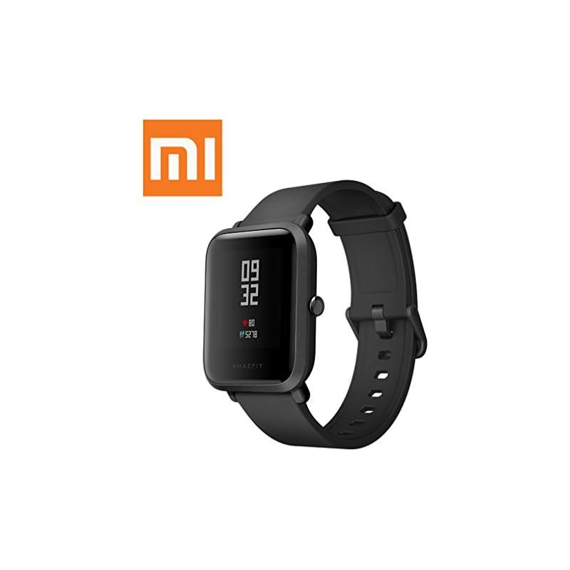 Amazfit Xiaomi Mi Bip Watch (Wrist (6.5-
