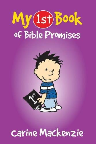 My First Book of Bible Promises (My First Books) pdf