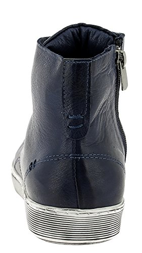 Lace Blue Conti Womens Dark Ups Andrea 0341500 Z7qYYp