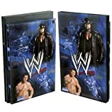 Batista/Undertaker PS2 Slim Skin