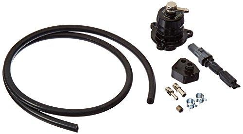 Turbosmart TS02031066 BOV KOMPACT Shortie Dual